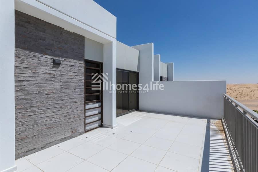 2 3BR+Maid+Brand New Villa+Huge Landscape