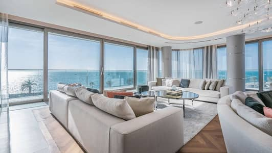 2 Bedroom Flat for Sale in Dubai Marina, Dubai - Pay in 3 years| Brand New | Marina and sea view |EM