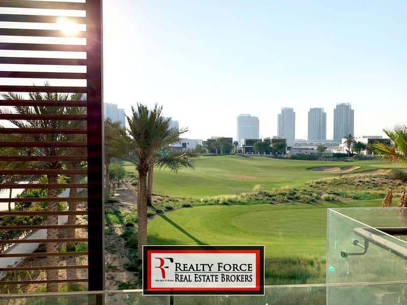 2 FULL GOLF COURSE VIEW | V3 5BEDROOM | THE TURF