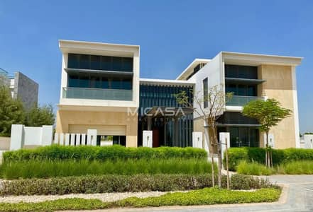 7 Bedroom Villa for Sale in Dubai Hills Estate, Dubai - Type 1-Mansion || Corner || Large Plot