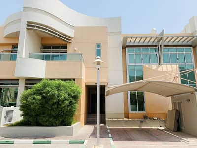 5 Bedroom Villa for Rent in Eastern Road, Abu Dhabi - Jaw Dropping 5 Bedrooms Villa with Sharing Gym & Swimming Pool in Compound