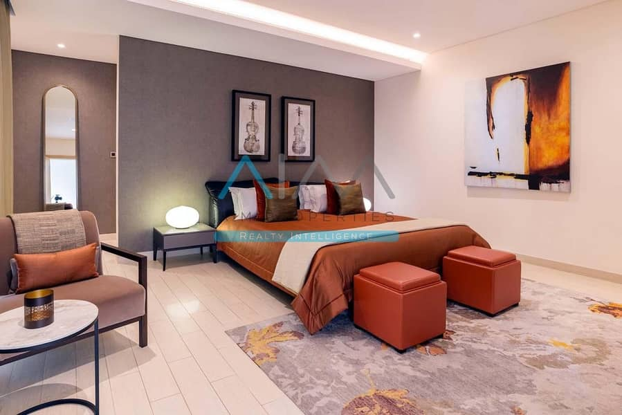 Luxury 4 Bed Room TH | 25% Handover 75 Post Payment Plan