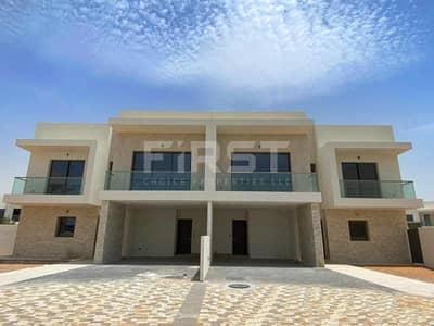 فیلا 4 غرف نوم للايجار في جزيرة ياس، أبوظبي - VACANT! Type X  Duplex in Prime Location