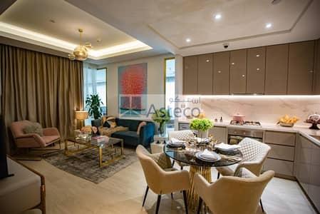 شقة 1 غرفة نوم للبيع في بر دبي، دبي - Modern 1 BR | Full Creek Views | Pay 0 commission
