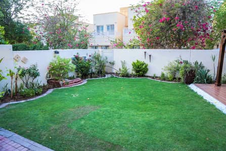 3 Bedroom Villa for Rent in The Springs, Dubai - Feels like home II Attention to detail II 2E