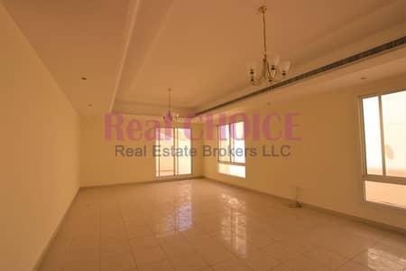 3 Bedroom Villa for Rent in Al Badaa, Dubai - Spacious 3BR Villa + Maids|One Month Free|Vacant