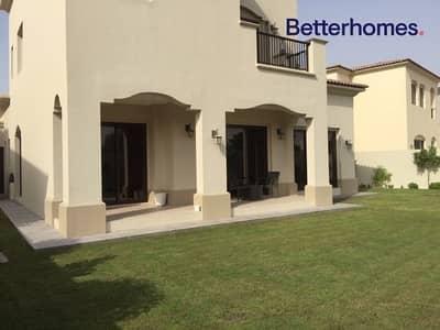 5 Bedroom Villa for Sale in Arabian Ranches, Dubai - Aseel | Modern Villa | Single Road | Large Plot |