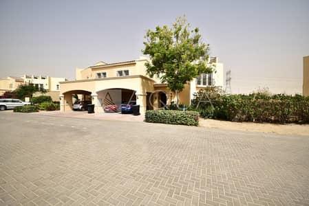 Vacant | 4 Bed | Al Waha Villa | Big Plot