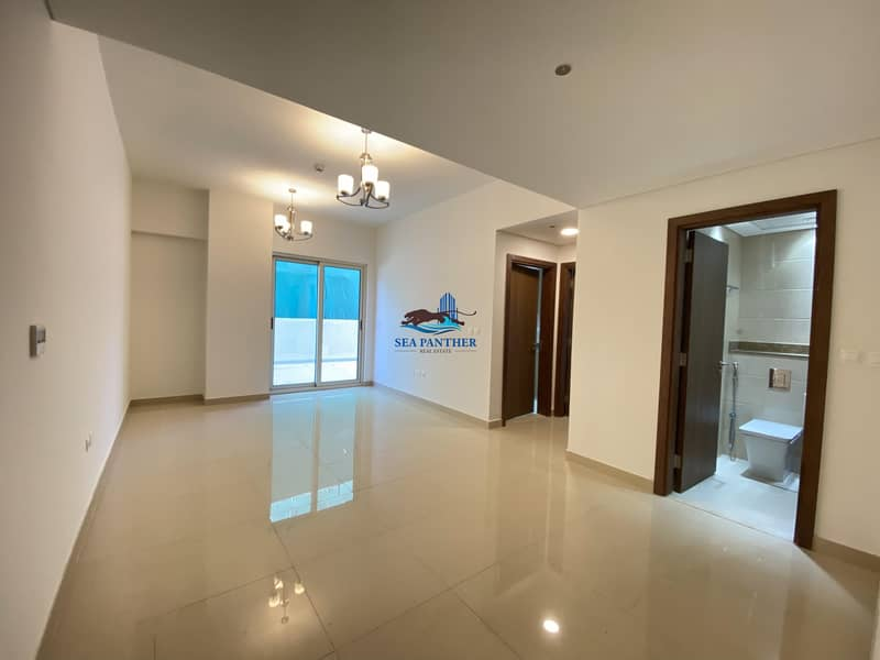 Brand New  Apartment Behind Crown Plaza SZR Family Building