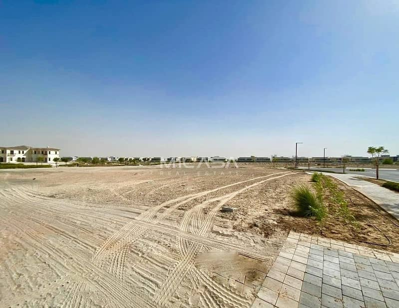 Residential Plot |Great Location |Build your home