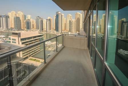 شقة 2 غرفة نوم للبيع في دبي مارينا، دبي - Genuine Seller| New to Market |Cash Sale