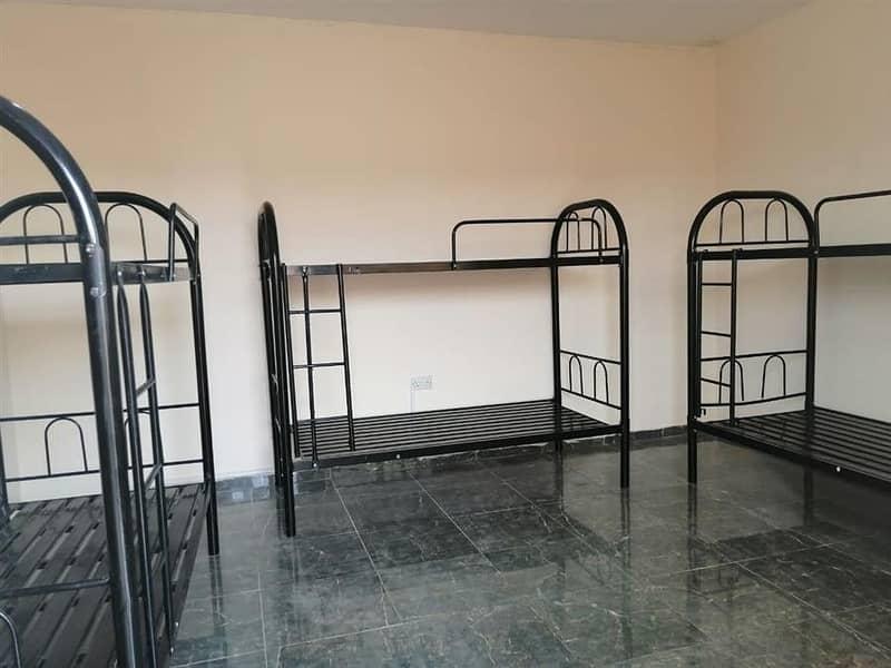 5 Bedrooms Camp in AL KHRIER