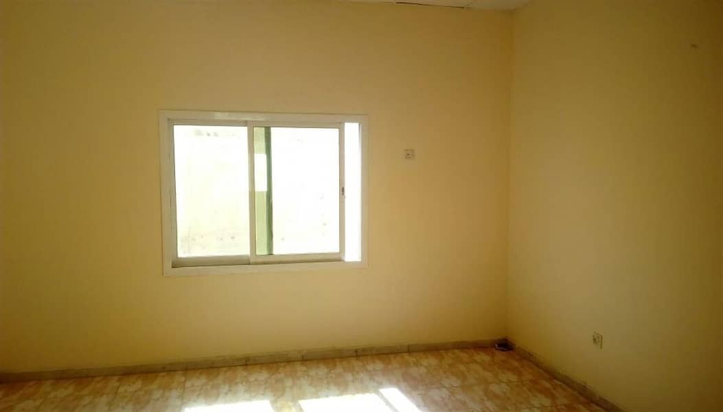 4 REASONABLE PRICED CAMPS IN AL-AIN