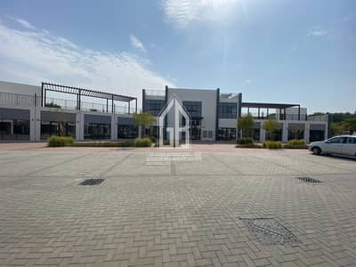 Building for Rent in Motor City, Dubai - Motor City Retail building for Rent