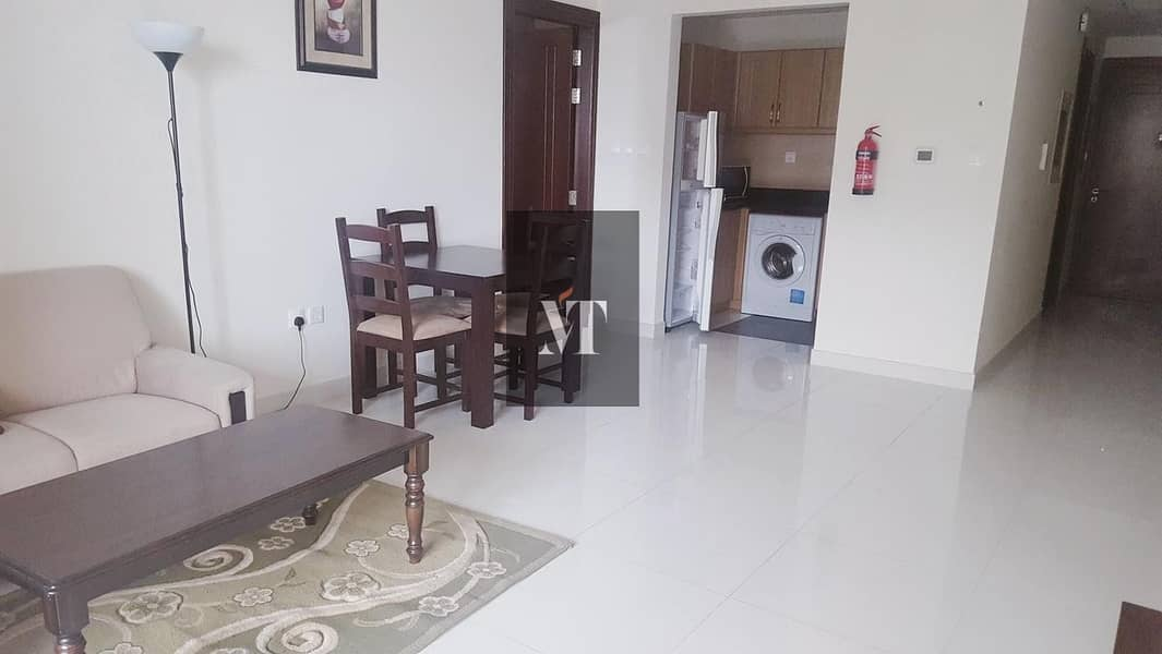 Hot Offer | Well Maintained | 1 BHK | Only 33K In 6 Cheqs