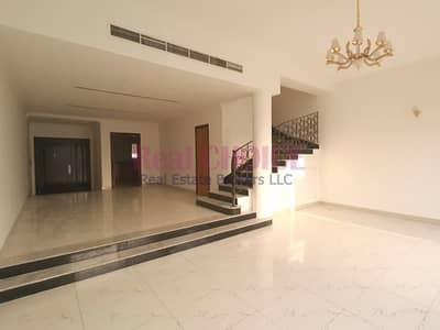 3 Bedroom Villa for Rent in Mirdif, Dubai - Fabulous 3BR Villa | With Backyard & Shared Pool