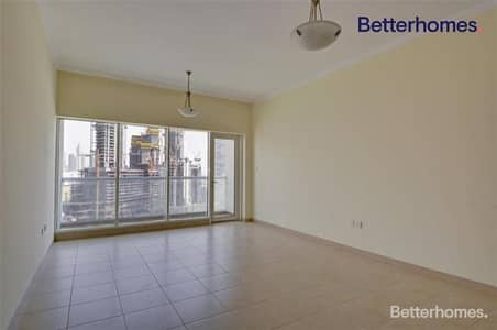 1 Bedroom Apartment for Rent in Downtown Dubai, Dubai - 1 Bedroom | Vacant | Unfurnished |
