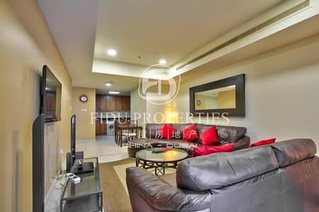 Marina View high floor Elegantly furnished