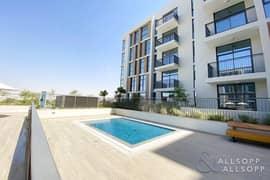 شقة في مدن فيوز مدن 2 غرف 890000 درهم - 4785846
