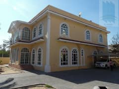 Fabulous 9 BR villa in prime location in Abu hail, near Masjid