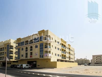 1 Bedroom Apartment for Rent in Muhaisnah, Dubai - For rent flat in prime location in good price and flexible payments