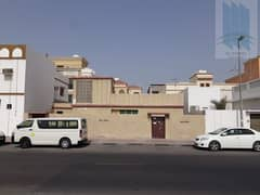 House with G+2 permission for sale in Abu-Hail ( Al-Hammirya) in very good price