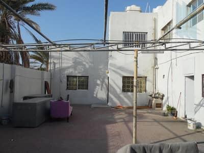 فیلا 5 غرف نوم للبيع في ديرة، دبي - Double floor villa for sale in AL Wuheida (1052)