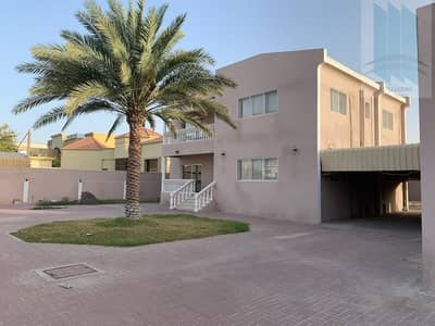 7 Bedroom Villa for Sale in Muhaisnah, Dubai - Double story 7 BR villa for sale in Muhaisnah 3 (1037)