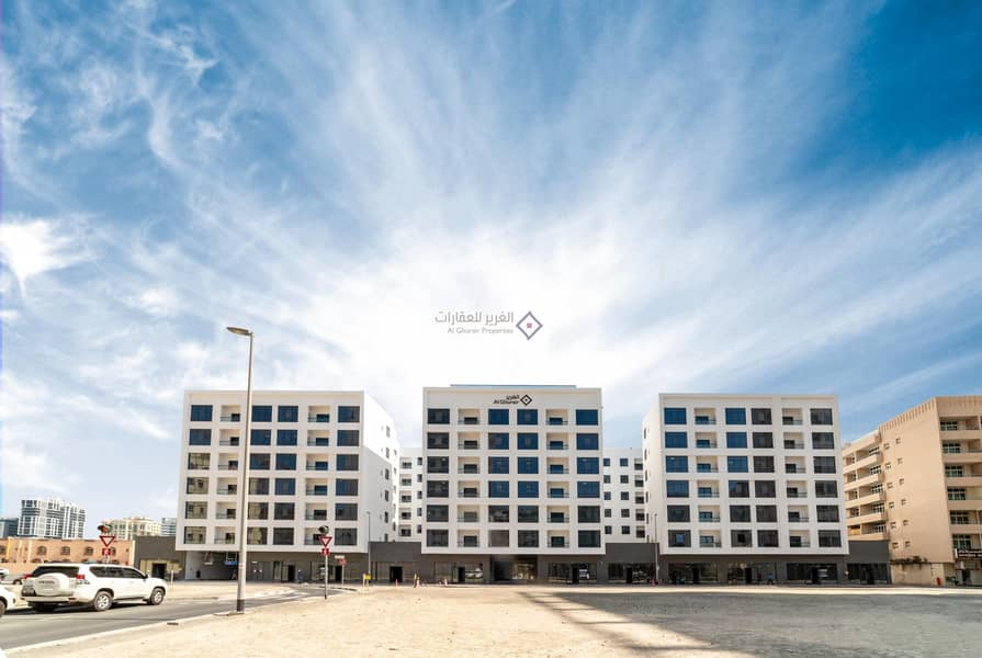 2 Limited Time Offer | Brand New | Close to Mall of Emirates
