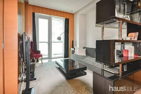 شقة 1 غرفة نوم للايجار في الخليج التجاري، دبي - Upgraded | Modern Furnishings | Canal Views