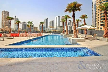 Studio for Sale in Dubai Marina, Dubai - Studio Apartment | New Building | Rented
