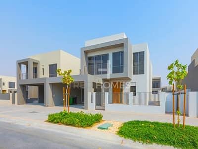 3 Bedroom Villa for Rent in Dubai Hills Estate, Dubai - Back to Back Villa |  Easy Access  |  E1