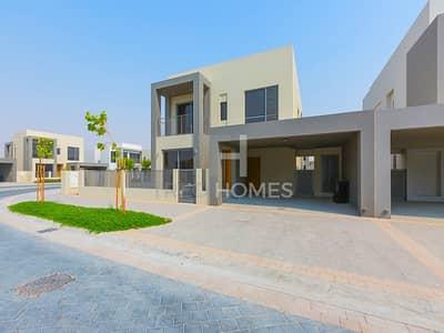 3 Bedroom Villa for Rent in Dubai Hills Estate, Dubai - Single Row | Available in December |  E1