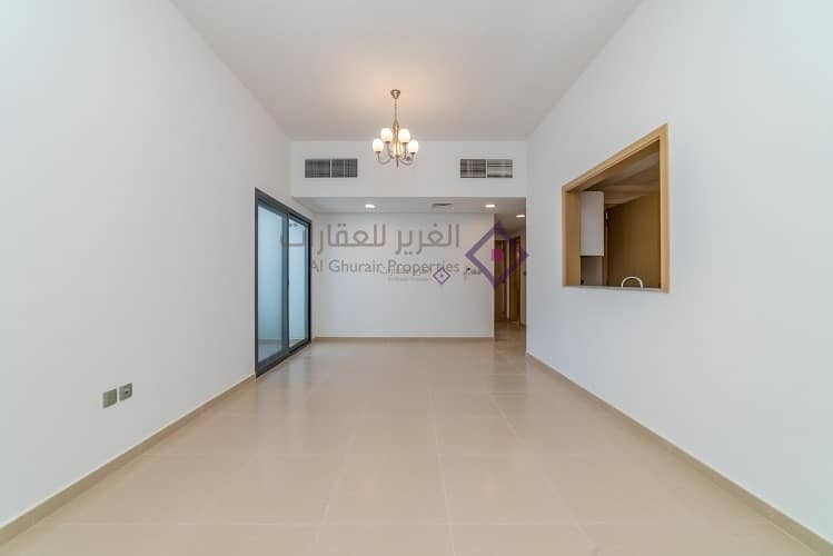 Spacious and Brand New Apartments | No Commissions