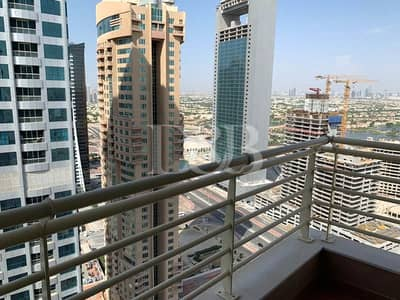 2 Bedroom Apartment for Sale in Jumeirah Lake Towers (JLT), Dubai - Hot Deal | Well Maintained 2 Bed plus Maid