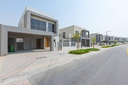 3 Bedroom Villa for Rent in Dubai Hills Estate, Dubai - Single Row |  Close to Main Park   |  E1