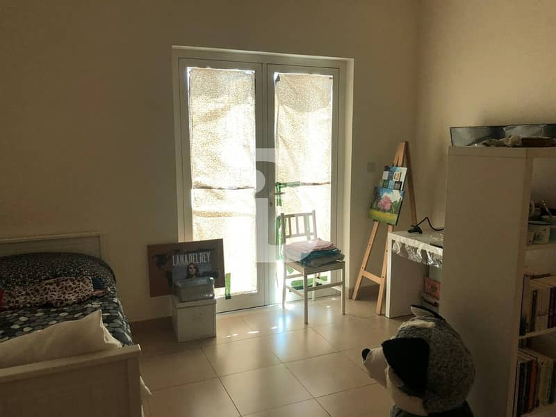 16 New Phase | Rented | Type A