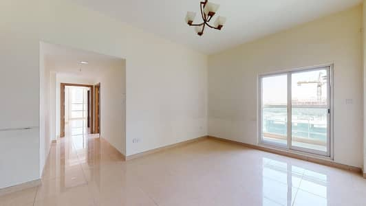 2 Bedroom Flat for Rent in Dubai Residence Complex, Dubai - Community views | Concierge | Move-in ready