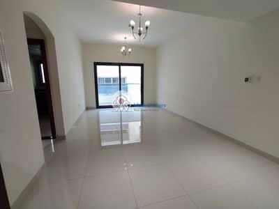 شقة 1 غرفة نوم للايجار في الورقاء، دبي - HUGE SIZE 1 BEDROOM APARTMENT WITH CLOSE KITCHEN  2 BATH BALCONY WARDROBES