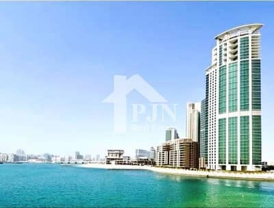 Fully Furnished !!! 2 Bedroom For Sale In Rak Tower.