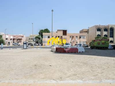 ارض استخدام متعدد  للبيع في الدانة، أبوظبي - land for Sale in al Danah Abu Dhabi