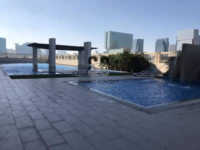 1 Bedroom Apartment for Sale in Al Reem Island, Abu Dhabi - Reduced Price | Full Sea View | Well Maintained