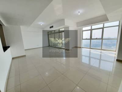 Well Maintained Spacious Unit with Maid`s Room!