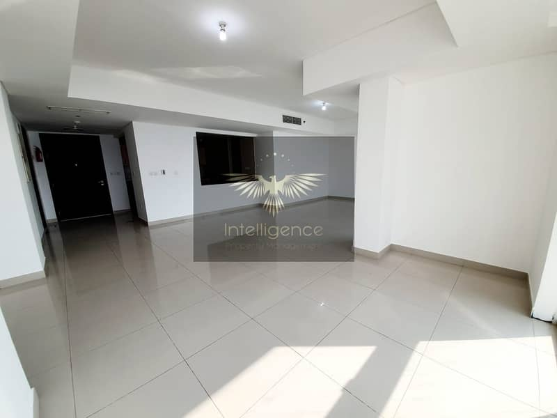 2 Well Maintained Spacious Unit with Maid`s Room!