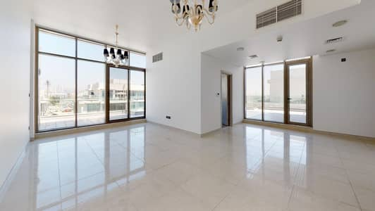 بنتهاوس 2 غرفة نوم للايجار في مدينة ميدان، دبي - Maid's room | Huge terrace | Flexible payments