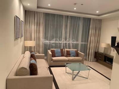 1 Bedroom Flat for Rent in Jumeirah Lake Towers (JLT), Dubai - 1 BR | Fully Furnished | Bonnington Residence - JLT
