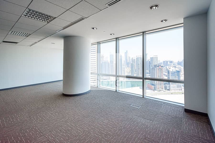 Easily Accessible | Fitted Office | Parking
