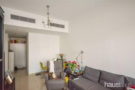 شقة 1 غرفة نوم للايجار في دبي مارينا، دبي - Spacious 1 Bed | Bright | Great View | Modern