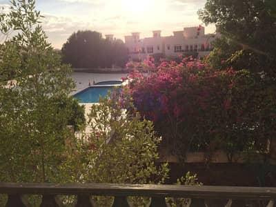 4 Bedroom Townhouse for Rent in Al Hamra Village, Ras Al Khaimah - Beautiful Garden View!