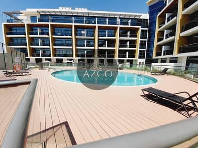شقة 1 غرفة نوم للبيع في قرية جميرا الدائرية، دبي - CONTEMPORARY DESIGN|READY TO MOVE IN| BEST PRICE